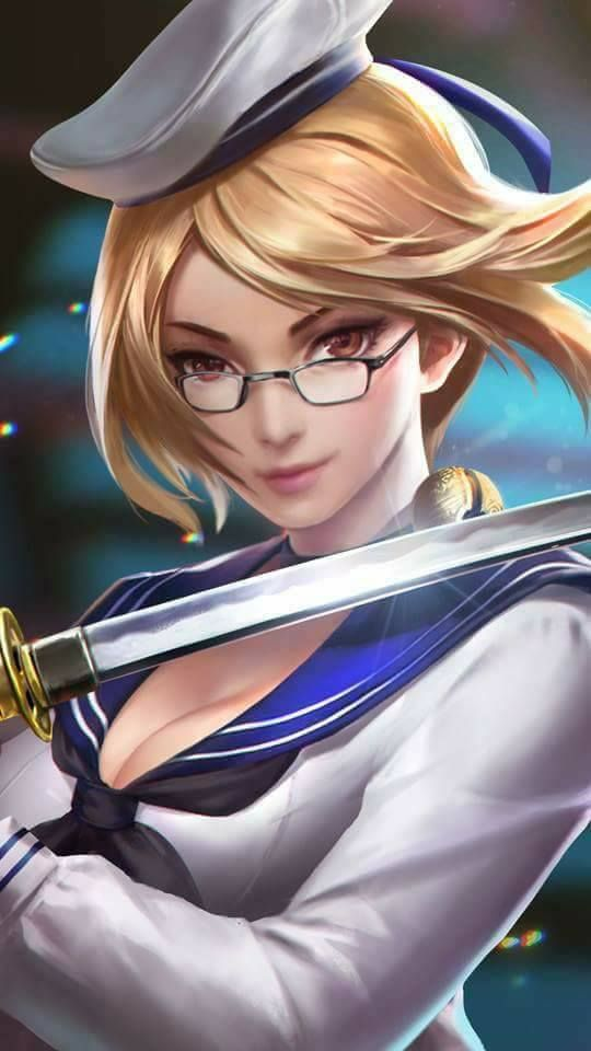 700 Wallpaper Alucard Viscount Mobile Legend HD Paling Baru