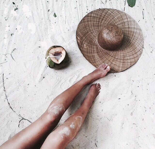 A Beach Life | Rosamaria G Frangini ||