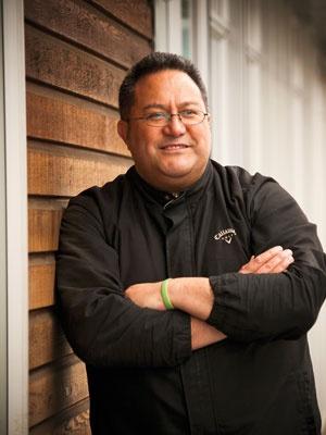 Peter Huia Reriti (Ngāi Tahu, Ngāi Tahu, Ngāti Mutunga, Wharekauri) is 47 years old. He is a director at +MAP Architects. He is the son of Peter Reriti and Aroha Reriti-Crofts, and his pōua and tāua are  Edward Te Oreorehua Crofts and Metapere Ngawini Barrett.