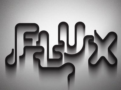 Flux, by Jordan Metcalf