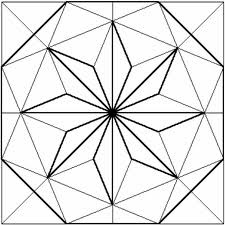 Las 25 mejores ideas sobre s cursiva en pinterest cursiva en - Las 25 Mejores Ideas Sobre Figuras Geometricas Dibujos En