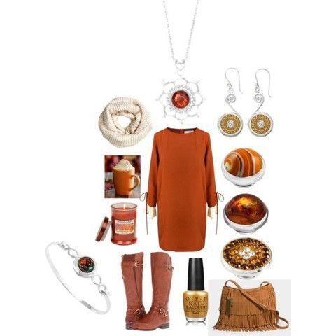 Kameleon Jewelry and various Kameleon Jewelry Jewel pops shown with fall coziness.