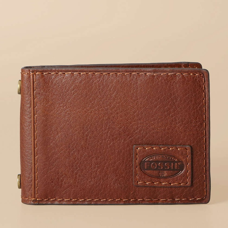 fossil workman front pocket wallet best wallets for men