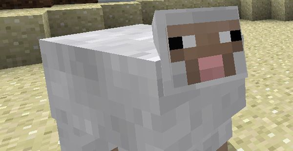 Modern! Minecraft Adds 'Local Area Network' Support