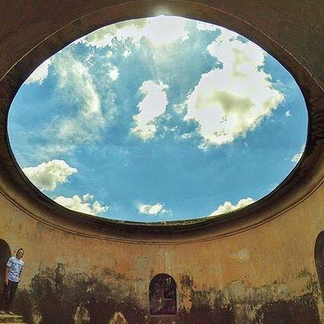 #explorejogja photo today by @anggameiggie taken at Taman Sari Yogyakarta.