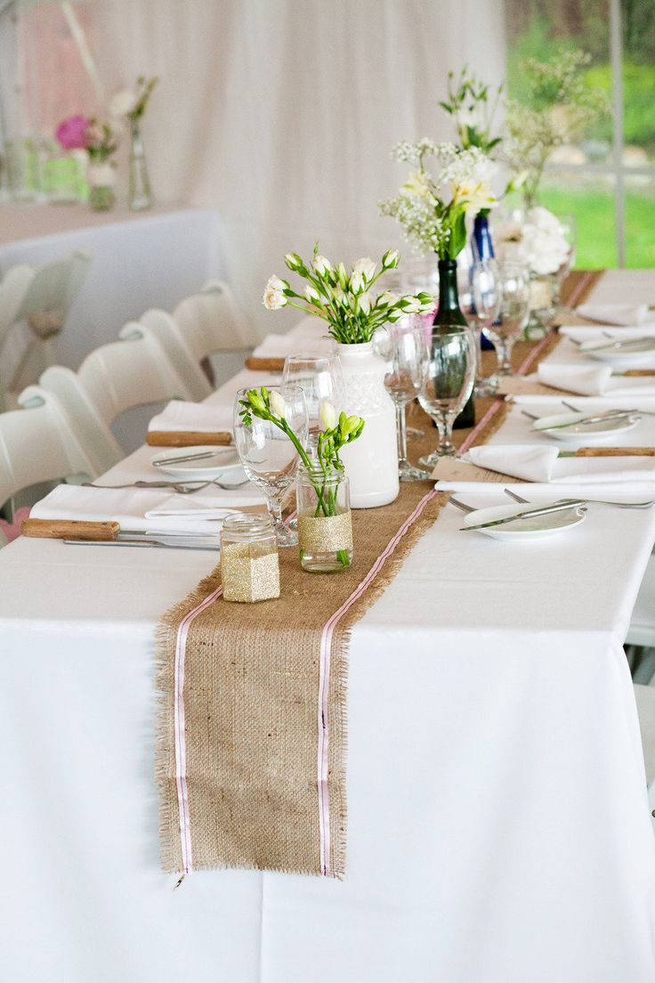 17 best images about tafelrangskikkings centrepieces on for Cheap wedding canape ideas