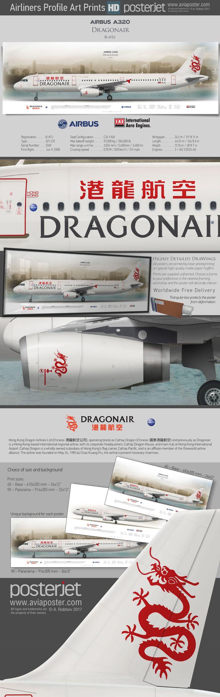 Airbus A321 Dragonair B-HTJ   www.aviaposter.com   #aviation #jetliner #airplane #pilot #aviationlovers #avgeek #jet #airport #pilotlife #cabincrew