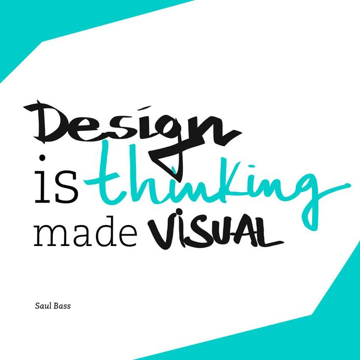 #saulbass #design #thinking #visual #lettering #base12