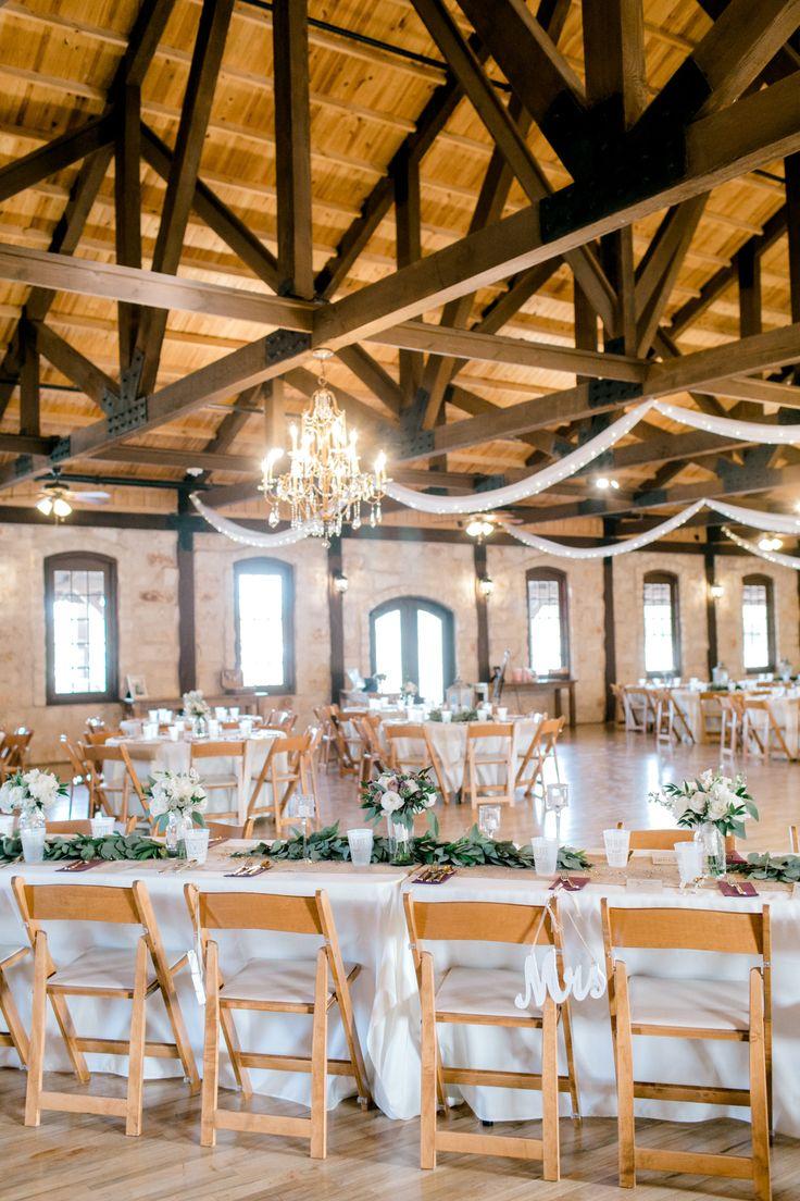 THE SPRINGS in McKinney in 2020 Modern wedding venue