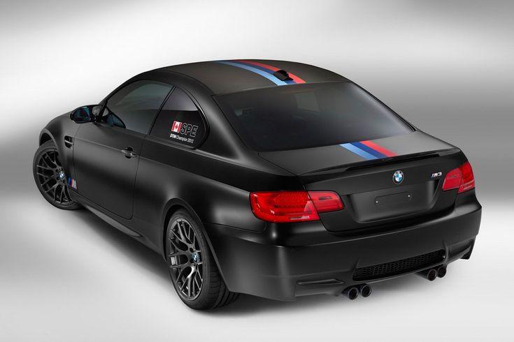 BMW M3 DTM Champion Limited Edition