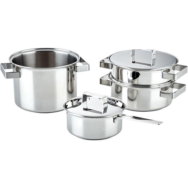 best 25 cookware set ideas on pinterest cookware le creuset cookware and le creuset skillet. Black Bedroom Furniture Sets. Home Design Ideas