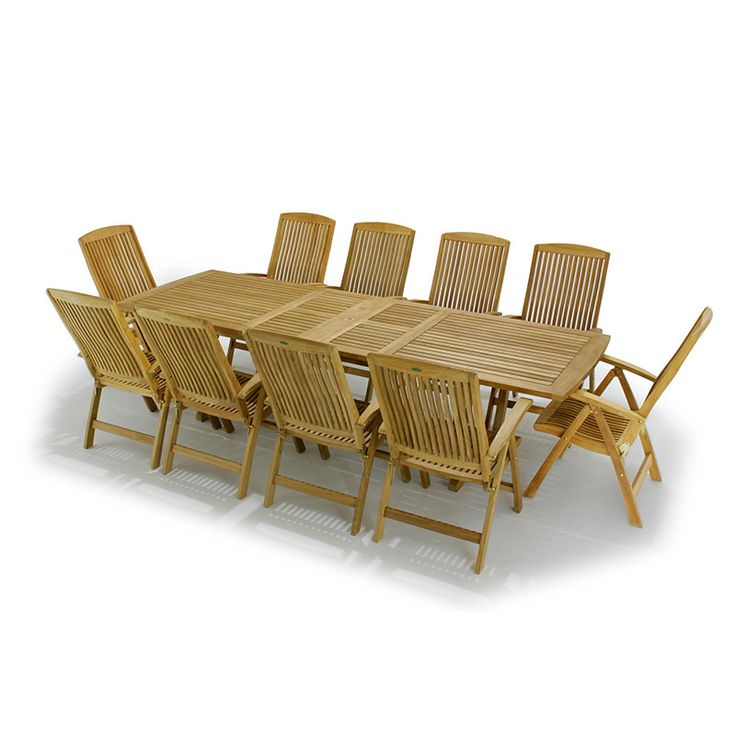 17 best images about dining for 8 12 on pinterest armchairs teak and extensions - Reclining dining room chairs ...