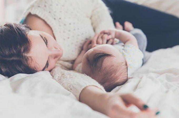 Wiegendood en samen slapen: de feiten - ministijl