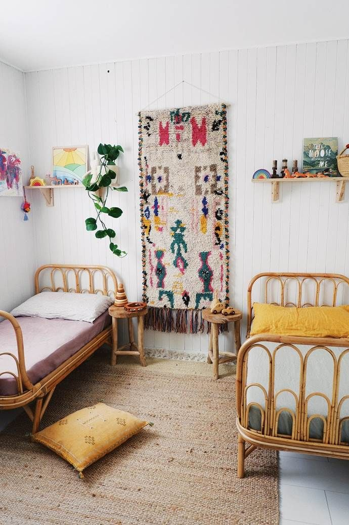 9 Of The Best Kids Bedrooms And How To Create Them Girl Room Kid Room Decor Shared Kids Room