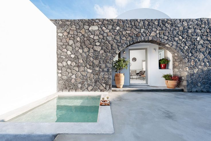 Santo Maris Oia Luxury Suites and Spa, Santorini, Oia Village, Luxury Hotels, Cyclades, Best Sunset Greece