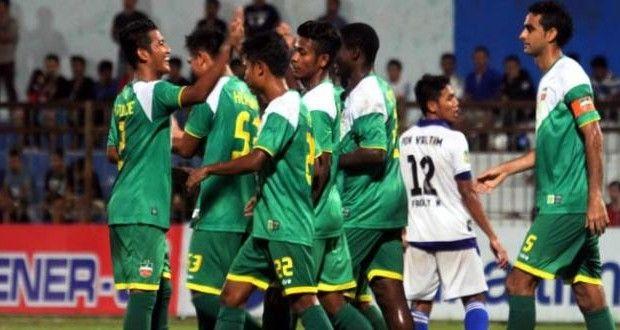 Bhayangkara Surabaya United Optimis Kalahkan Sriwijaya FC http://ift.tt/20lyt9w