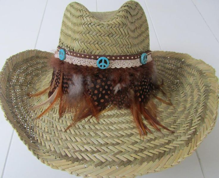 Ibiza stro hoed veren