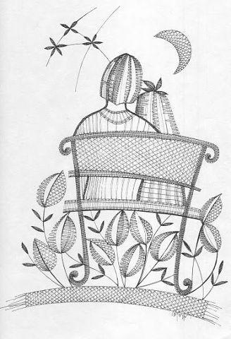 Фотоальбом Картинки из тем группы Курсы кружевоплетения на коклюшках. Новосибирск. в Одноклассниках