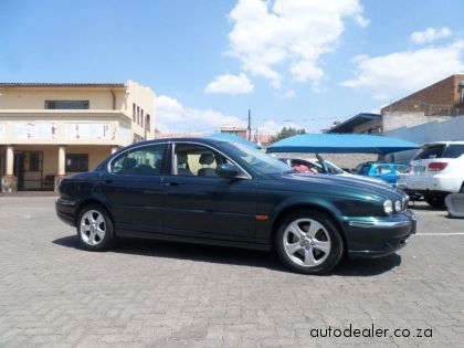 Price And Specification of Jaguar X-Type 3.0 SE automatic For Sale http://ift.tt/2zFSf8M