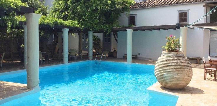 Bratsera Hotel Hydra Island Greece on HydraDirect advertising hotels, accommodation and businesses in Hydra