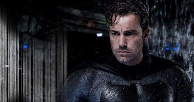 Ben Affleck  sigue trabajando en el guion de la próxima película de Batman  en solitario, sobre la ...
