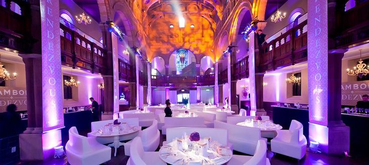 Great Venue for Great Party