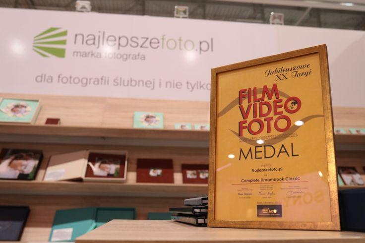 Złoty medal Tragów Film Video Foto wrócił z nami!