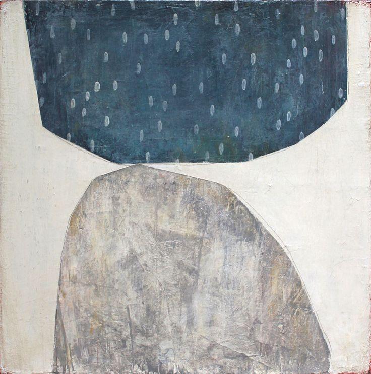 FRAGMENT II by Karine Leger