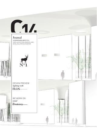 C14 Journal Issue N1 - #GruppoC14
