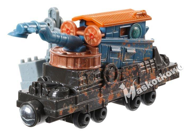 Take-n-Play: Wagon -  Potwór z Wysypiska (The Scrap Monster)