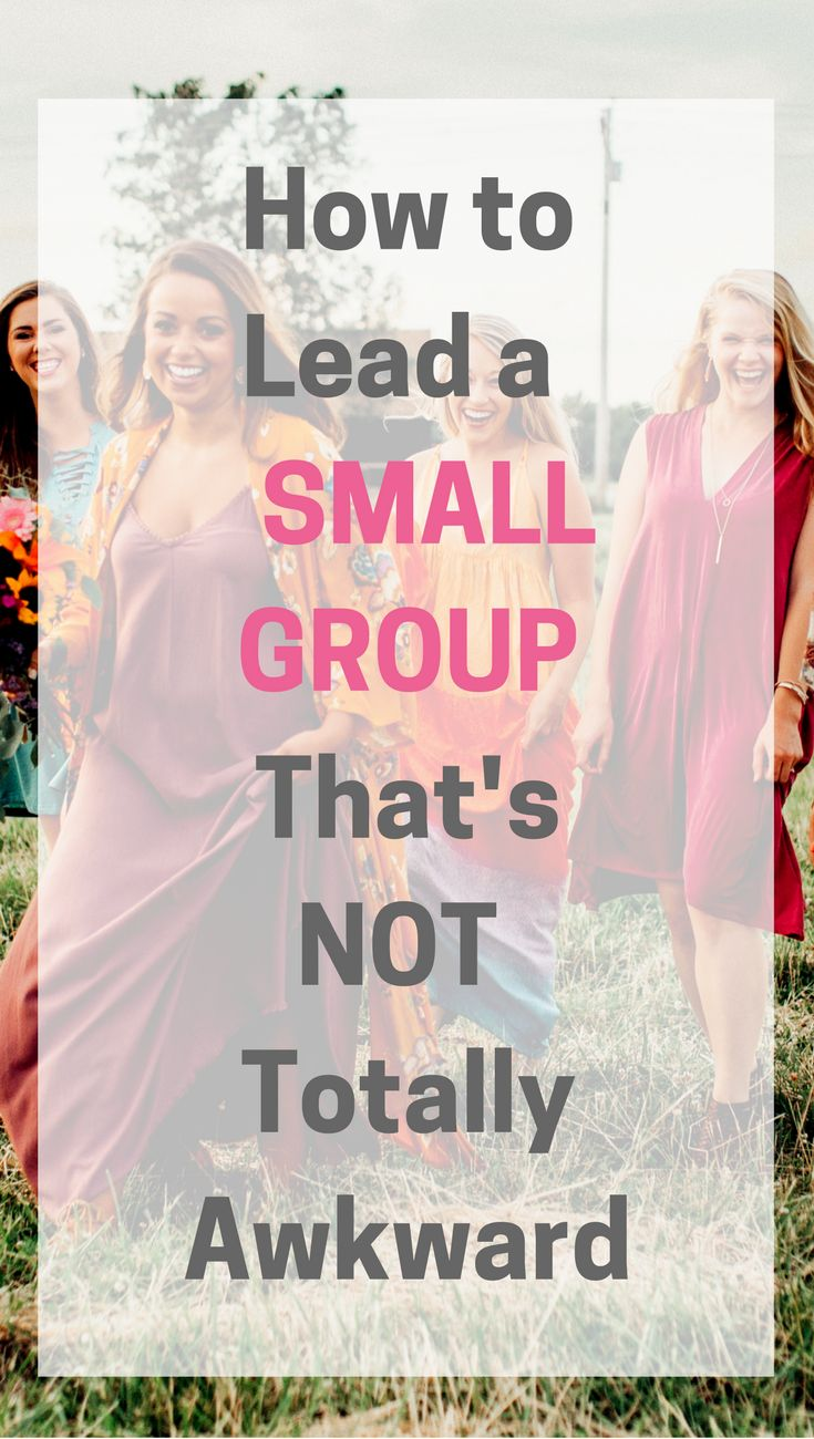 How to Lead a Women's Small Group that's NOT Totally Awkward (but IS totally fun!) | Ideas for leading a Bible study in your sorority | College and High School Small Groups Leader Guide | Small Group Leader Tips and Women's Bible Study Ideas by Jordan Lee of SoulScripts