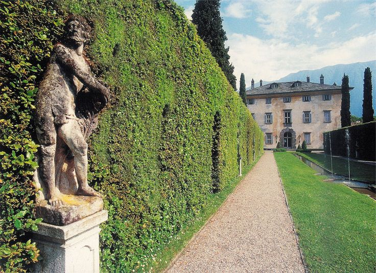 Villa Balbiano | Lenno #lakecomoville: