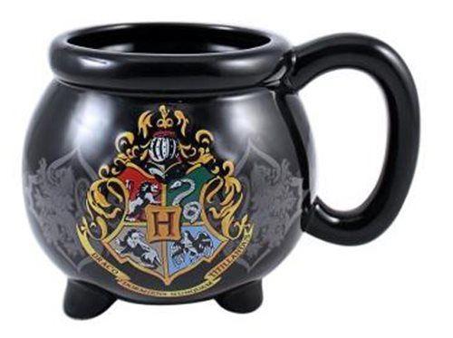 'Harry Potter' Hogwarts Cauldron Mug