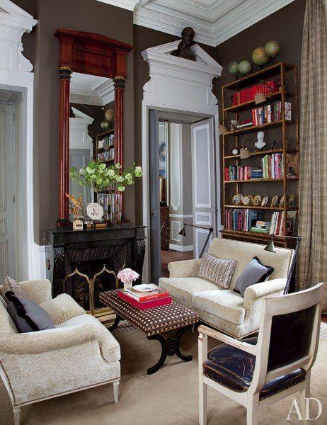 204 best stylish paris images on pinterest | paris apartments