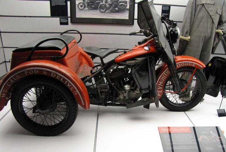 Image result for 1948 harley ul for sale