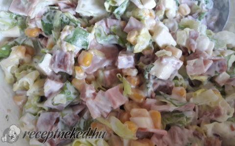 Brutus saláta
