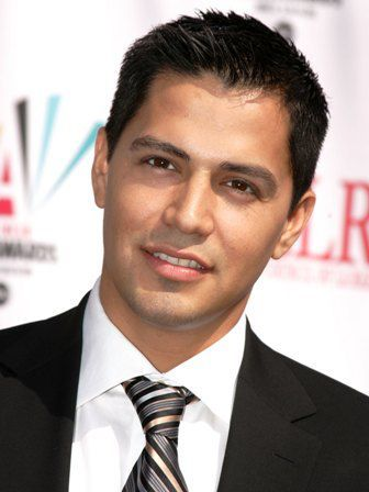 Latino men's hairstyles - Here we show off 10 photos of famous Latino men's hairstyles from short to long.