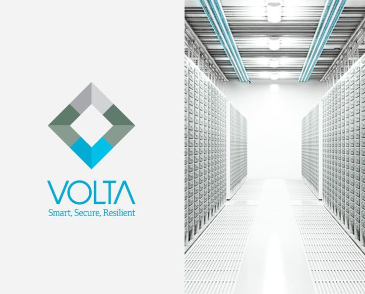 Brand assets were developed to communicate Volta's difference. Computer generated imagery and information graphics clearly demonstrate Volta's key points of difference, and key messages were developed to further emphasize security and expertise.