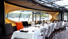Dinner Cruise on the Siene River? Yes please!