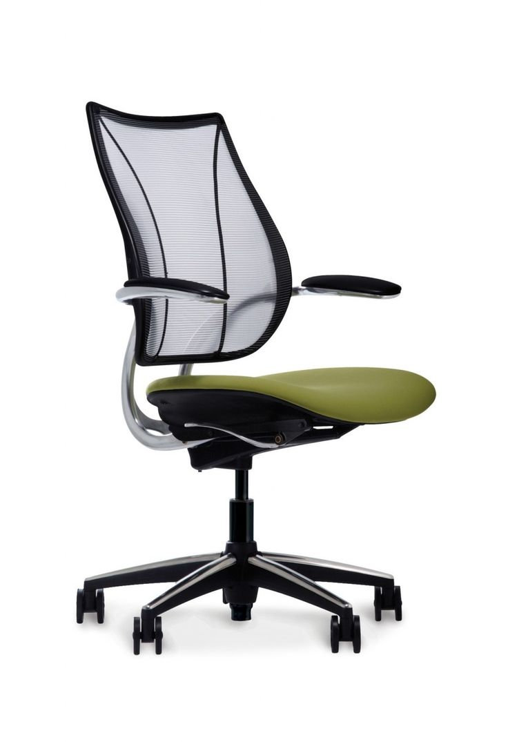 Knoll life chair geek - Humanscale Liberty Conference Chair