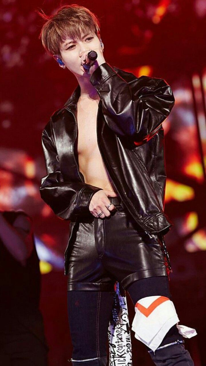 Pretty Boy #Taemin // Off Sick