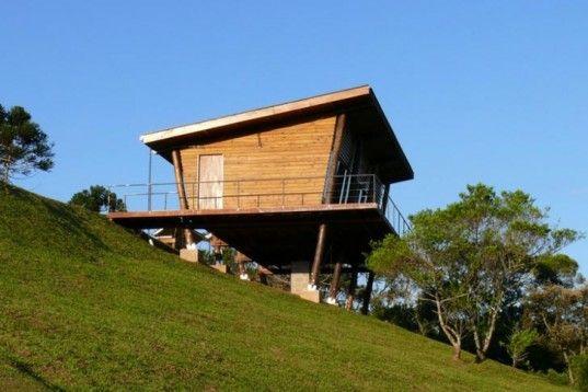1000 Ideas About House On Stilts On Pinterest Houses Beach House Plans And Beach Houses