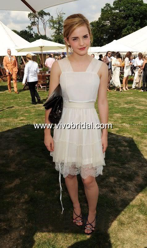Vivo Bridal - Short Prom Dress PRL-00010