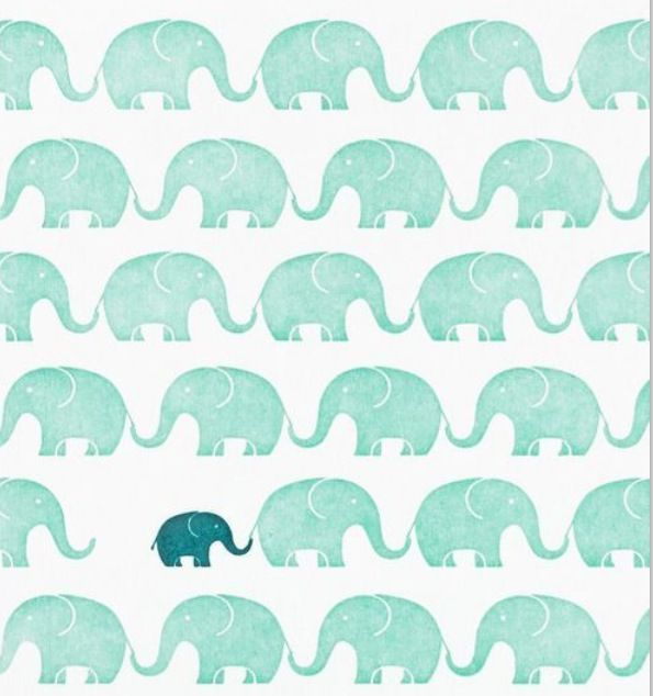 Cute elephant, Elephants and Wallpapers on Pinterest