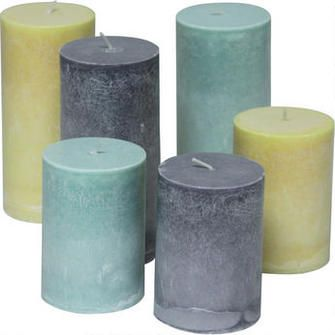 Sensa Candles
