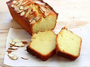 Cake sucré moelleux facile au thermomix