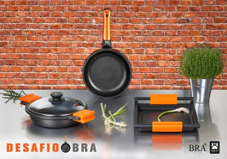 Gana una batería de cocina Efficient de Bra #sorteo #concurso  http://sorteosconcursos.es/2015/12/gana-una-bateria-de-cocina-efficient-de-bra/