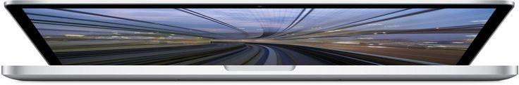 Apple - MacBookPro  #NotABox  #UPSHappy