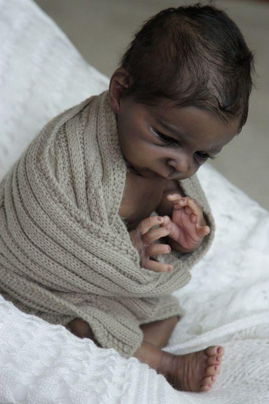 Reborn baby girl doll www.wonderfinds.com/item/3_161026484772/c122723/Reborn-Baby-Girl