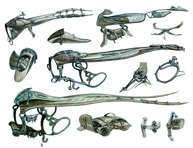 Saddle designs for toothless. #httyd2 #toothless #hiccup